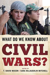 What Do We Know about Civil Wars?【電子書籍】