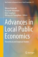 Advances in Local Public Economics
