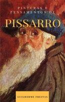 Pinturas e pensamentos de Pissarro