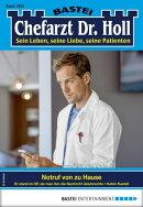 Dr. Holl 1850 - Arztroman