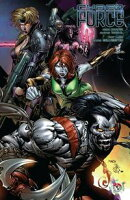 Cyberforce Volume 2 #1
