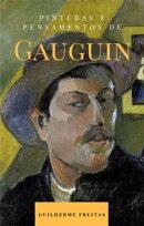 Pinturas e pensamentos de Gauguin
