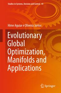 EvolutionaryGlobalOptimization,ManifoldsandApplications