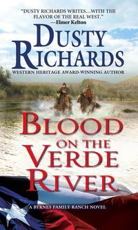 BloodontheVerdeRiver