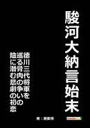 駿河大納言始末 徳川三代将軍を巡る骨肉の争いの陰に潜む悲劇の初恋