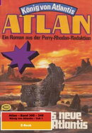 Atlan-Paket 7: König von Atlantis (Teil 1)