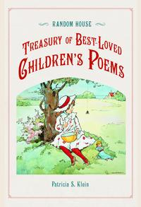 RandomHouseTreasuryofBest-LovedChildren'sPoems