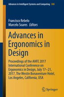 Advances in Ergonomics in Design
