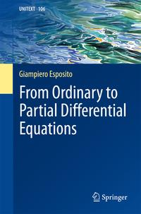 FromOrdinarytoPartialDifferentialEquations