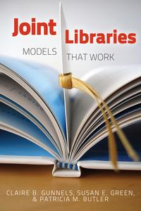 JointLibraries:ModelsThatWork