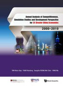 Annual Analysis of Competitiveness, Simulation Studies and Development Perspective for 34 Greater China Econ…