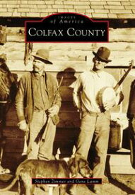 Colfax County【電子書籍】[ Stephen Zimmer ]