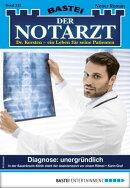 Der Notarzt 332 - Arztroman