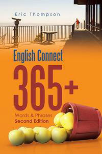 EnglishConnect365+Words&PhrasesSecondEdition