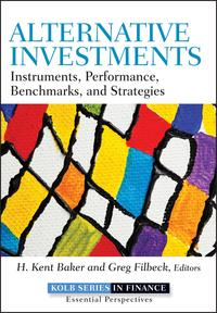 AlternativeInvestmentsInstruments,Performance,BenchmarksandStrategies
