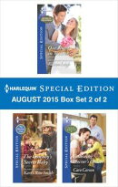 Harlequin Special Edition August 2015 - Box Set 2 of 2