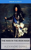 The Man in the Iron Mask (Dream Classics)