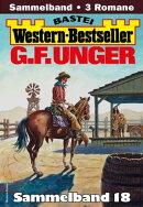 G. F. Unger Western-Bestseller Sammelband 18