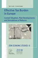 Effective Tax Burden in Europe