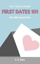 First Dates 101: How to Make Success Certain in Dating