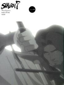 〔小説〕SAMURAI7 第一巻【電子書籍】[ 冨岡淳広 ]