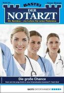Der Notarzt 333 - Arztroman