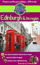 Edinburgh & its region