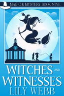 Witches and Witnesses