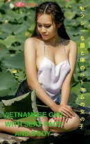 Vietnamese girl with sexy face and body - Maitran
