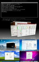 Linux/7/XP/OSX on a NetBook