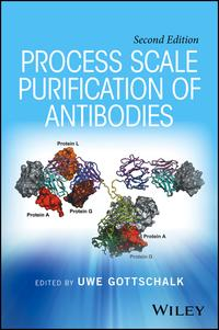 Process Scale Purification of Antibodies【電子書籍】