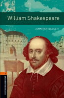 William Shakespeare Level 2 Oxford Bookworms Library