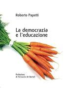 La democrazia e l'educazione