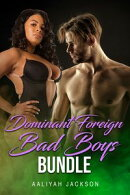 Dominant Foreign Bad Boys Bundle