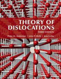 Theory of Dislocations【電子書籍】[ Peter M. Anderson ]