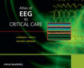 Atlas of EEG in Critical Care【電子書籍】