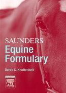 Saunders Equine Formulary E-Book