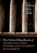 The Oxford Handbook of Higher Education Systems and University Management