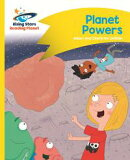 Reading Planet - Planet Powers - Yellow: Comet Street Kids ePub