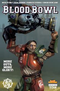 Warhammer: Blood Bowl #4【電子書籍】[ Nick Kyme ]