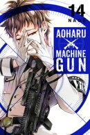 Aoharu X Machinegun, Vol. 14