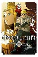 Overlord, Vol. 8 (manga)
