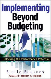 ImplementingBeyondBudgetingUnlockingthePerformancePotential