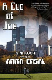 A Cup of Joe【電子書籍】[ Anita Ensal ]