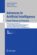 Advances in Artificial Intelligence: From Theory to Practice