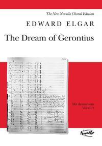 Edward Elgar: The Dream Of Gerontius, Op.38【電子書籍】[ Edward Elgar ]