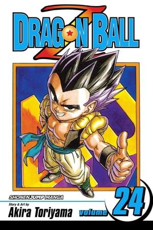 Dragon Ball Z, Vol. 24Hercule to the Rescue【電子書籍】[ Akira Toriyama ]
