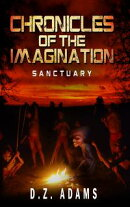 Sanctuary (Chronicles of the Imagination Book 2)