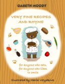 Very Fine Recipes and Rhyme