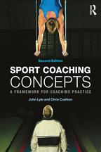 Sport Coaching ConceptsA framework for coaching practice【電子書籍】[ Chris Cushion ]